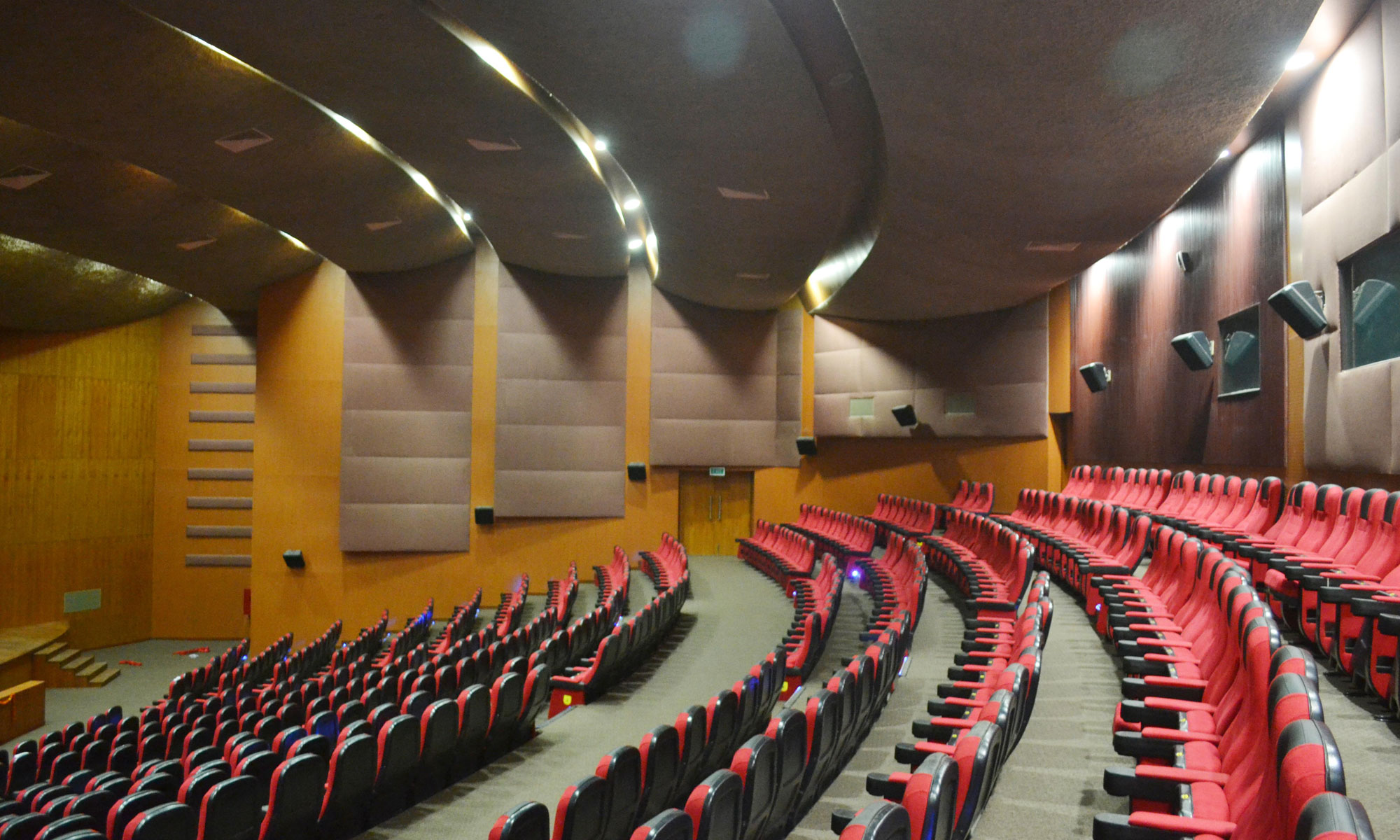 Indosonic Acoustic & Stagecraft Solutions