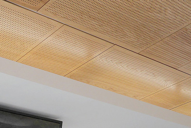 central ceiling systems wall inc panels suspended ceilings by products wood