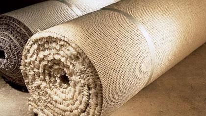 Acoustic Floor Carpet Tiles