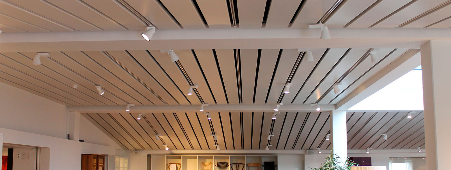 Acoustic Ceilings Panels Manufacturers Mumbai