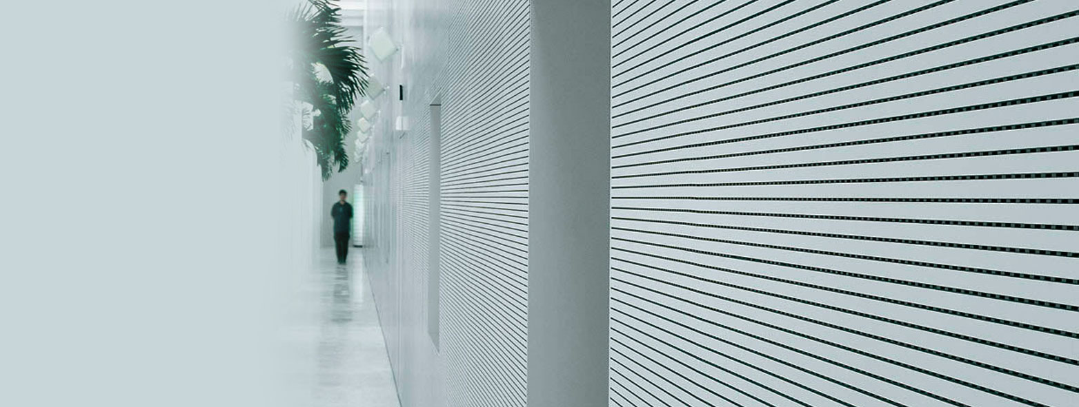 Acoustic Walls Panels Manufacturers Mumbai