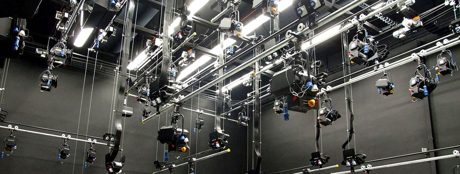 Stagecraft Theatre, Stage Machinery, Stage Lighting, Curtain Track Manufacturers