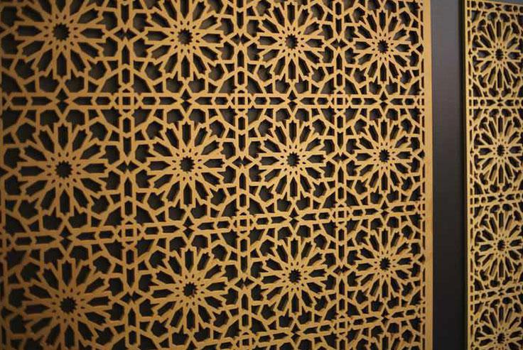 application decorative mdf panels - Decorative Panels
